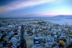Reykjavik businesses